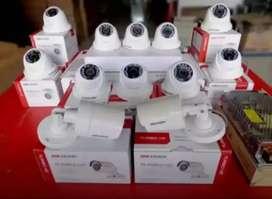 Terima jasa pemasangan kamera cctv online