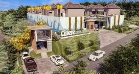 Exclusive home cluster smart home Cinere hills Rivera 90/84