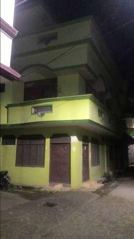 House for rent in Kichha(Awas Vikas)
