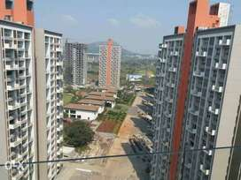 3bhk beautiful flat for sale in Lodda Belmando Balewadi