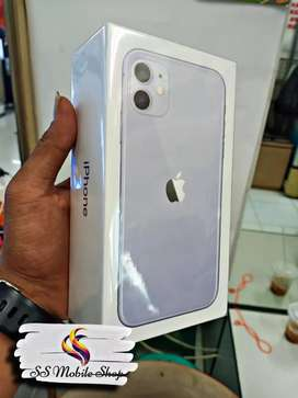 Di Kredit Bisa TT iPhone 11 64GB New Ibox RESMI