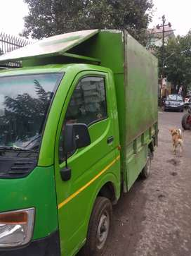 Selling my Tata Ace truck