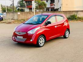 Hyundai EON 1.0 Magna Plus Option O, 2015, Petrol