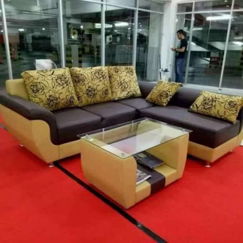 sofa selonjor samurai 0