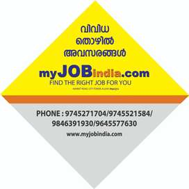 Tele  Sales Executive