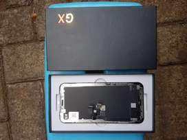 LCD iPhone X Amoled GX kualitas setara original