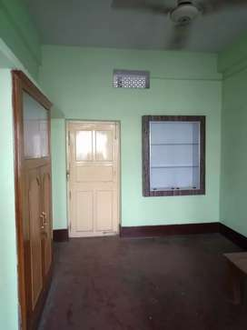 Semifinished Flat Available in Chas for rent