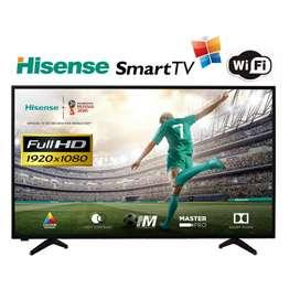 Termurah LED HISENSE SMART TV 49 INCH 49N2170P FULL HD Garansi 4 Tahun