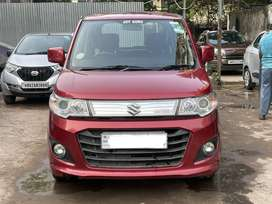 Maruti Suzuki Wagon R Stingray VXI Optional, 2015, Petrol