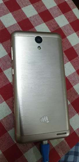 Micromax Vdeo, 4g volte, excellent condition