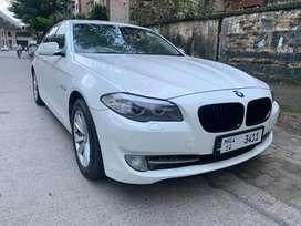BMW 5 Series 525d Luxury Plus, 2010, Diesel