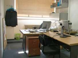 1000 sqft fully furnished office in lalpur