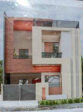 170 Gaj Laxury Duplex