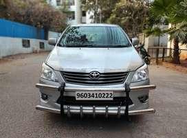 Toyota Innova 2012-2013 2.5 GX (Diesel) 7 Seater, 2013, Diesel