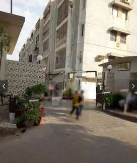 Abdullah Appartment Gulistan E Juhar Block 16