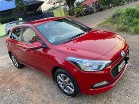 Hyundai I20 Asta 1.2, 2016, Petrol