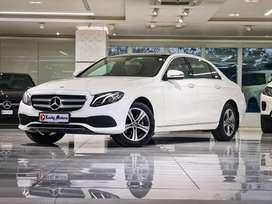 Mercedes-Benz E-Class E 220 d, 2019, Diesel