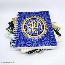 Buku Yasin dan Tahlil Termurah Aceh