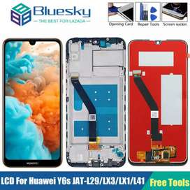 All mobile touch display original in best price