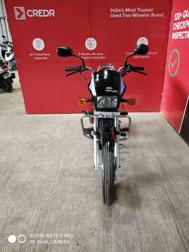 Good Condition Hero Splendor Plus with Warranty |  5930 Pune
