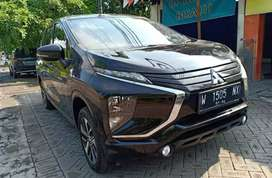 Mitsubishi Xpander Exceed Manual 2018 pmk 2019
