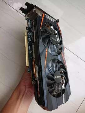 GTX 1060 6GB Gigabyte