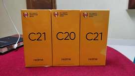 C21 3/32, 4/64 gb