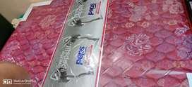 Brand New Peps 8 inch Queen size (78 x 60)Mattress Bed