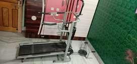 COSCO company Treadmill foldable