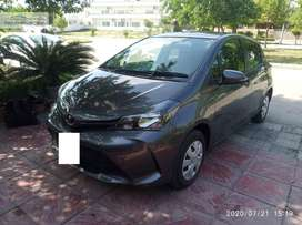 Toyota Passo 2018 on easy installment