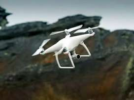 Jasa sewa drone profesional