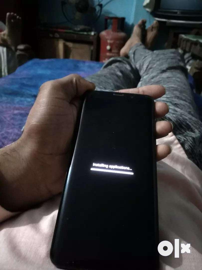 Samsung S9 4 , 64gb 0