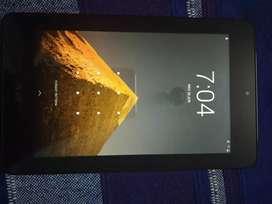 "Acer B1-730HD Tablet 7"" Display"
