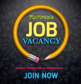 10 BOYS AND GIRLS URGENTLY REQUIRED