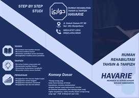 Rumah Rehabilitasi Tahsin & Tahfizh Havarie