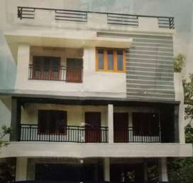 Fully furnished apartment for rent in Edapally, manjummel