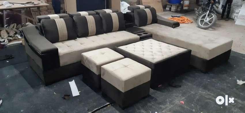 Sofa Set New Design D J