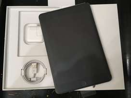 Ipad Mini 5 Wifi Cell (64GB Grey) Bisa Cash dan Kredit Tanpa CC Gan