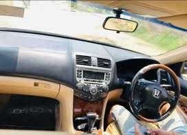Honda Accord 2006 CNG & Hybrids 129000 Km Driven