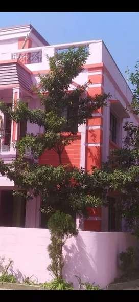 Duplex for sell in mango gaytri home