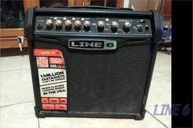 Ampli Gitar Line 6