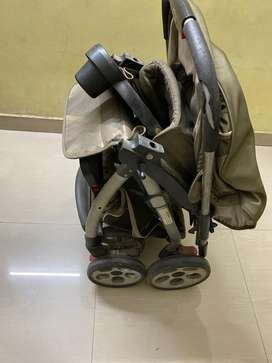 Lil Wanderers  baby Stroller for sale-Used one