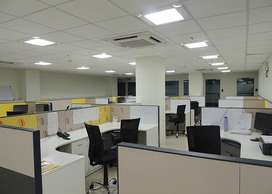 2400 sqft Commercial Office Space For Rent In Kirti Nagar