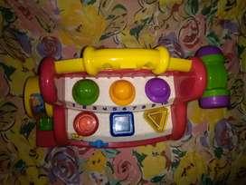 Jual mainan anak merek Fisher Price