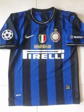 jearsy INTERMILAN special FINAL UCL MADRID 09/10