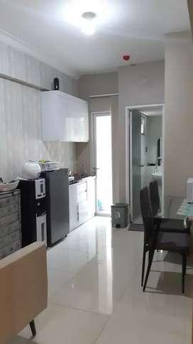 Apartemen Semi Furnished di Gunawangsa