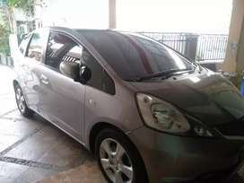 Honda Jazz 2008 AT Istimewa Original