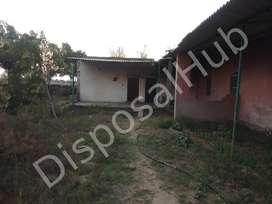 Residential Open Plot(Sundariya Bas)