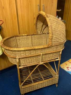 Baby Cot Bed for New Born Babies