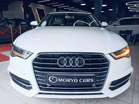 Audi A6 35 TDI MATRIX EDITION, 2016, Diesel